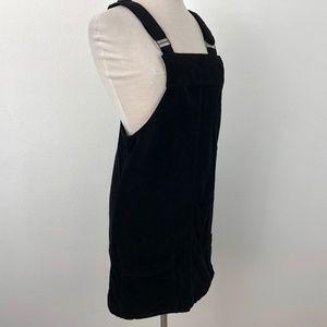 Adriano Goldschmeid AG Girls Jumper XL Black Dress